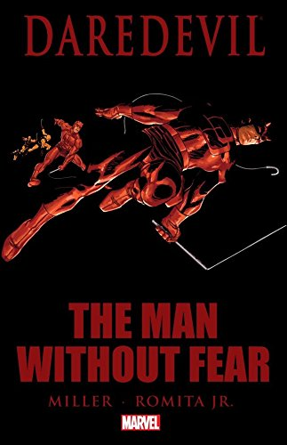 Daredevil: The Man Without Fear (Daredevil: The Man Without Fear (1993-1994)) (English Edition)