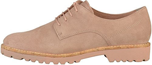 Oxfords Rose 23208 Damen Old Tamaris Ep8q1Sn