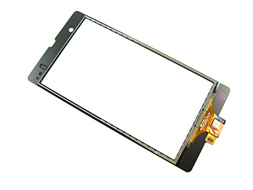 Sony Xperia LT36i Digitizer Replacement