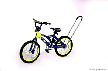 Balance Buddy Adjustable Bike Handlebars Sports