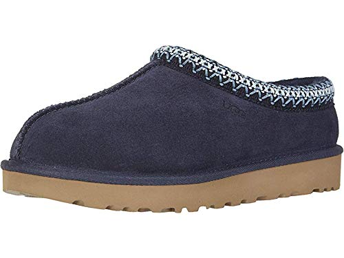 Used, UGG Women's Tasman Slipper, Navy, 7 M US for sale  Delivered anywhere in USA