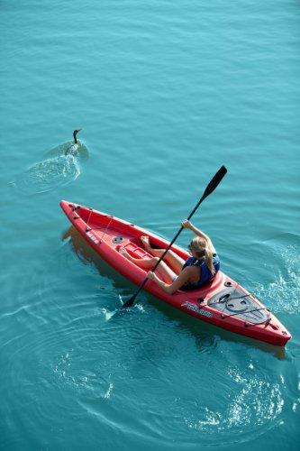 KL Industries Sun Dolphin Bali SS Kayak