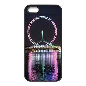 [Ferris Wheel Series] Ferris Wheel Case for Iphone5,5S SEXYASS5S 541