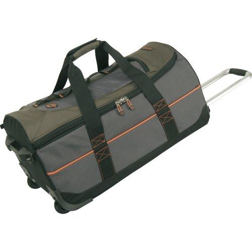 Timberland Luggage 24 Inch Wheeled Duffel