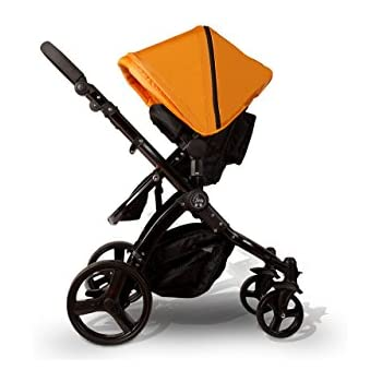 Amazon.com : BelecooTM Luxury Newborn Baby Foldable Anti