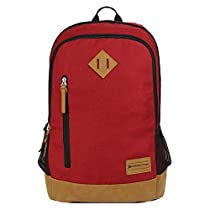 Hashtag Ritzy HT1801B Backpack  Wine