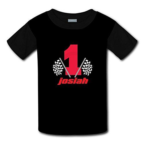 Yangjio Tee Shirt First Birthday Costume S Short Sleeve For -