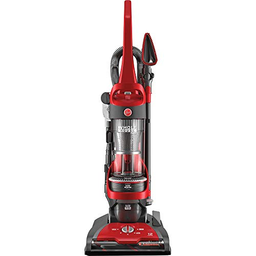 Hoover Whole House Elite Dual-Cyclonic Bagless Upright Vacuum Cleaner | UH71230