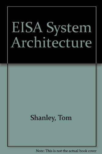 EISA System Architecture (Eisa System)