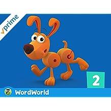 WordWorld Season 2