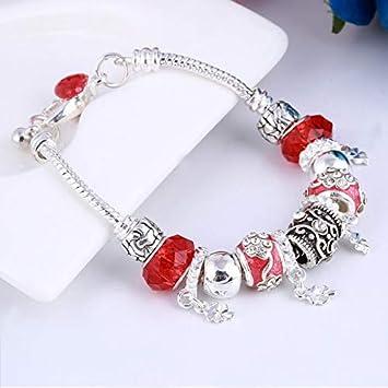 bracelet femme argent vintage
