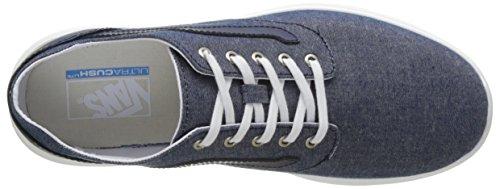 Vans Ua Iso 2, Zapatillas para Hombre Azul (C&l)