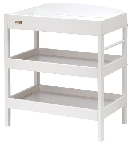 Baby changing dresser Pottery Barn Amazon Uk East Coast Clara Dresser white Amazoncouk Baby