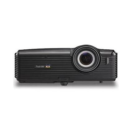 ViewSonic Pro8400 Projector Standard Monitor Drivers PC