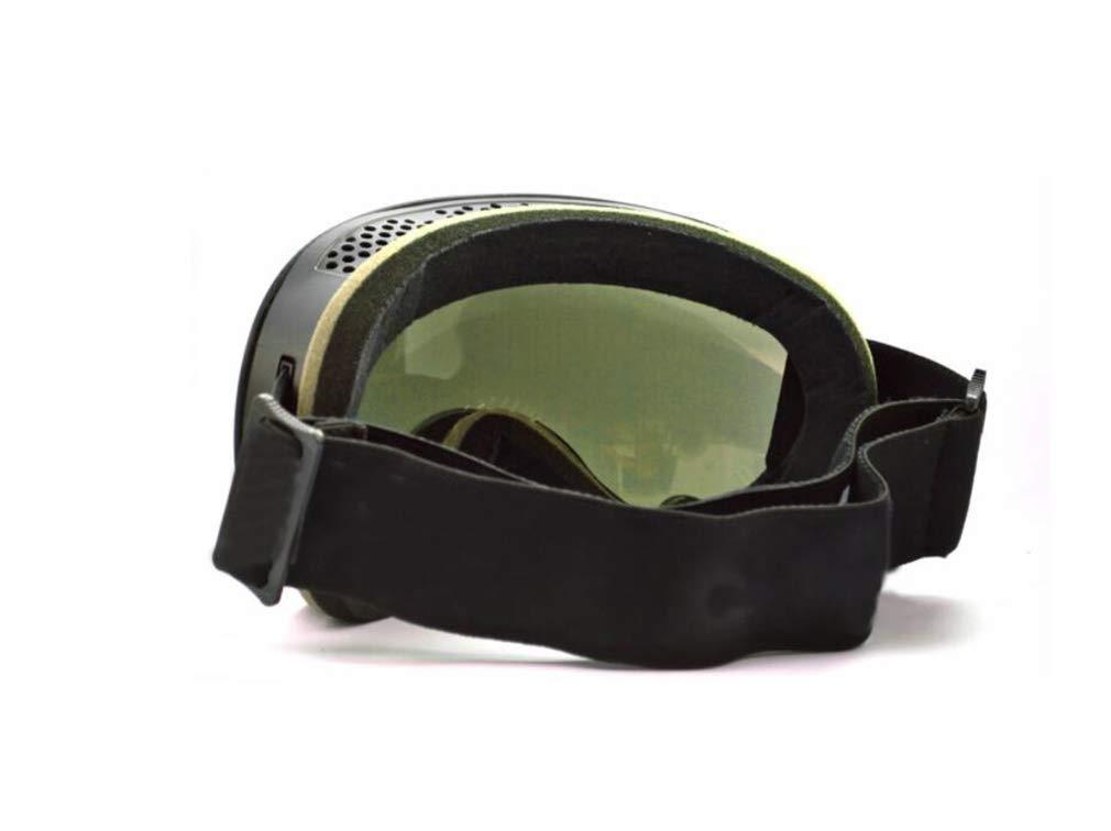 DUBAOBAO Skibrille Polarisierte Polarisierte Polarisierte Farbe Skibrille, Outdoor-Bergsteiger Brille UV400 Anti-Nebel-Ski B07HH91721 Sonnenbrillen Qualifizierte Herstellung 81544b