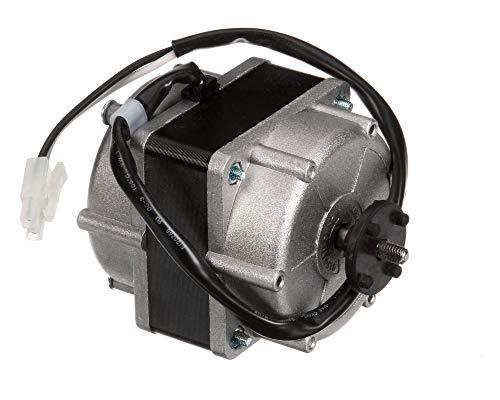Norlake 161117 Fan Assembly With Blade 230V Ecd0303