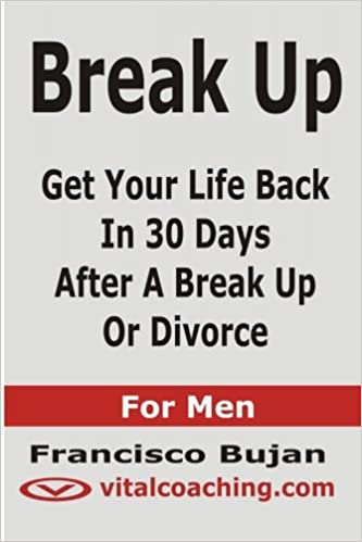 Life After Divorce For Men Over 30