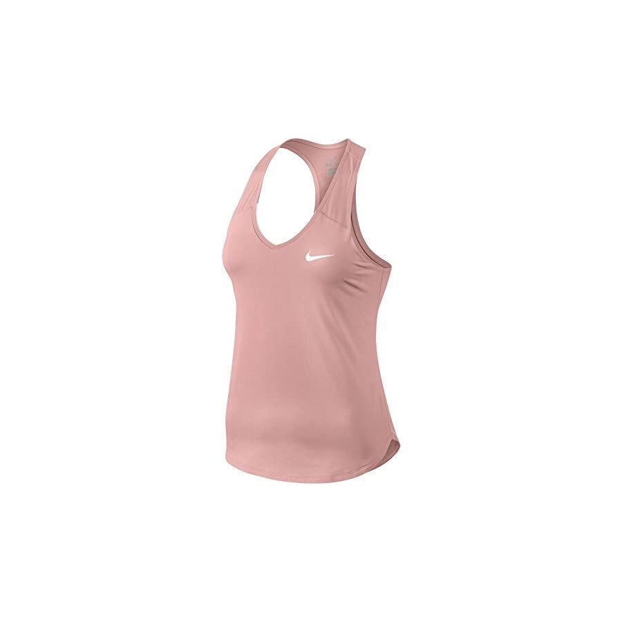 Nike Court Women's Pure Tennis Tank Top