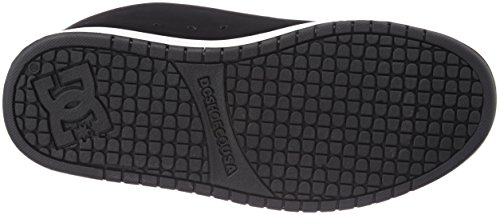 Shoes Dc Graffik noir Noir Hommes Pour Sneakers Court tqRwTxvC