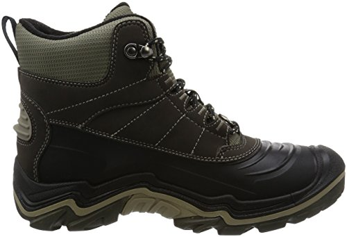 Brindle Shell US Black Olive 12 M Durand KEEN Shoe Polar Men's tnxOxTq0