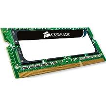 Corsair Memory VS512SDS400 512MB PC3200 400MHz 200-pin DDR SODIMM Laptop Memory