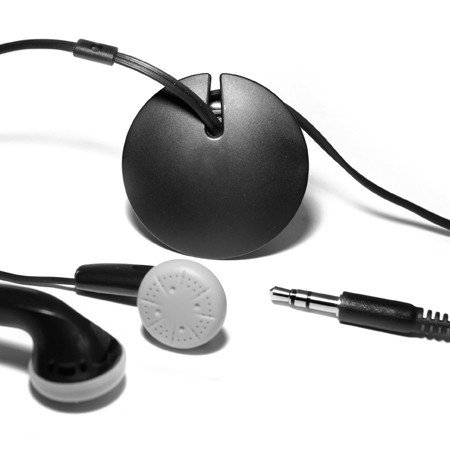 Ipad Bluetooth Speaker Case Silver -  onanoff, BLUE-MAG-002