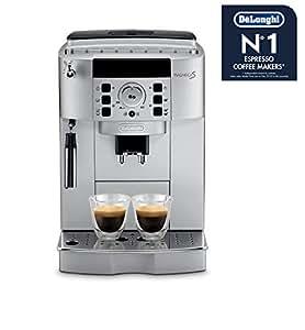 De'Longhi Magnifica S,Fully Automatic Coffee Machine, ECAM22110SB , Silver