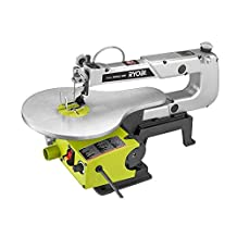Ryobi ZRSC165VS 16 in. Variable Speed Scroll Saw (Certified Refurbished)
