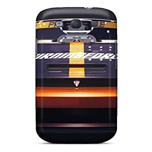 Awesome Xnf6586chBM Franiry79c24 Defender Tpu Hard Cases Covers For Galaxy S3- Ridge Racer 3d Game