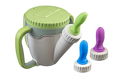 Dysphagia Cup with Spout Set