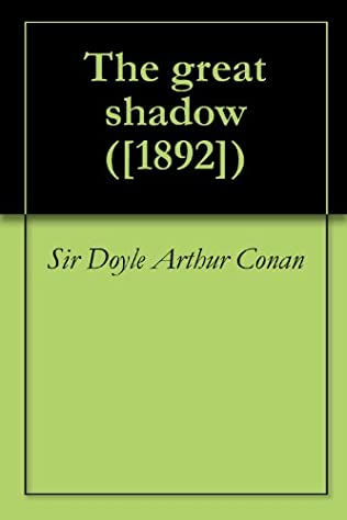 book cover of The Great Shadow