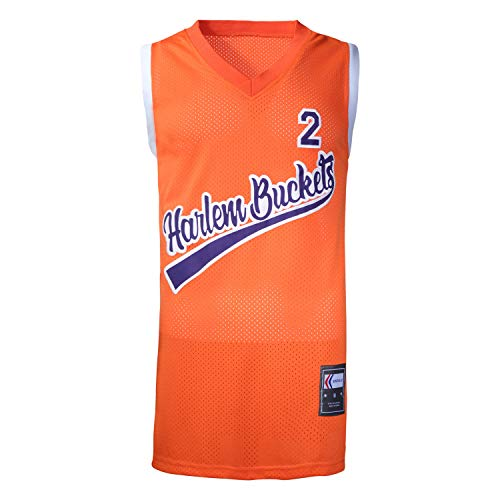 Sindello Uncle Drew #2 Basketball Jersey