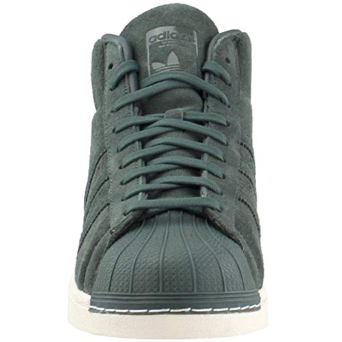 Night Adidas green Pro Green Night Montantes white Model Chaussures Homme Hn4q8HZp