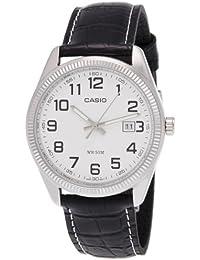 General Men's Watches Standard Analog MTP-1302L-7BVDF - WW
