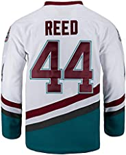Mighty Ducks Movie Shirts Ice Hockey Jersey