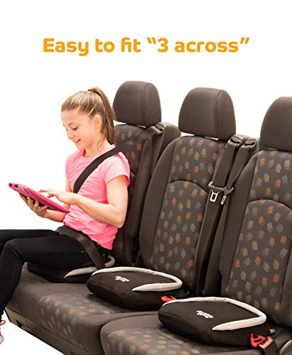 Buy rated booster car seat