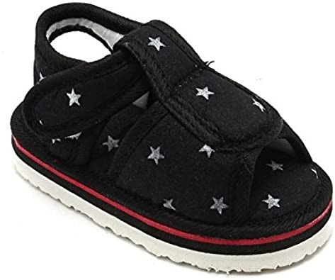 CHiU Unisex Baby Fashion Sandals Baby Boys' Shoes at amazon
