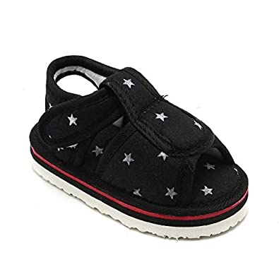 CHiU Unisex Baby Fashion Sandals Baby Boys at amazon