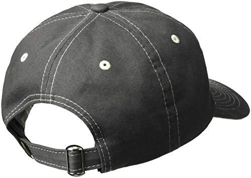 48225f1ec3a Calvin Klein Golf Men s Vintage Twill Baseball Cap