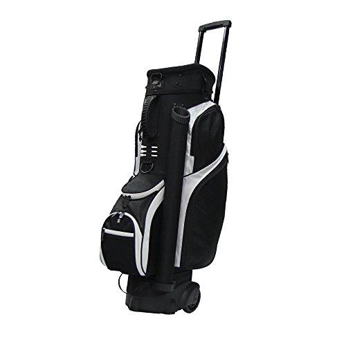 RJ Sports Spinner Cart