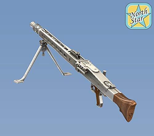 1/35 2pcs of German MG-42 Maschinengewehr - Machine gun NorthStarModels