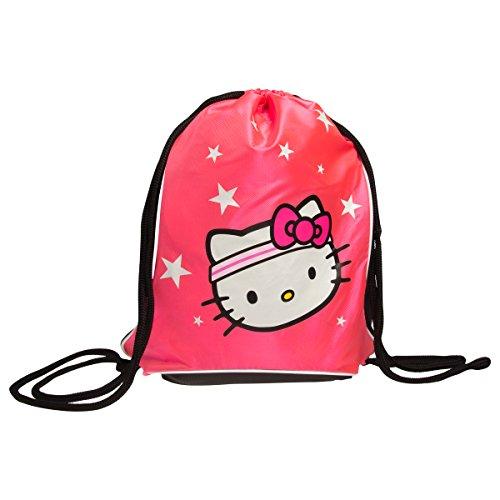 Hello Kitty Drawstring - 2