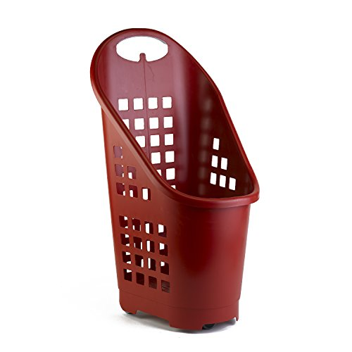 Garvey Products Flexi Cart, Red (BSKT-55000) by Garvey Products