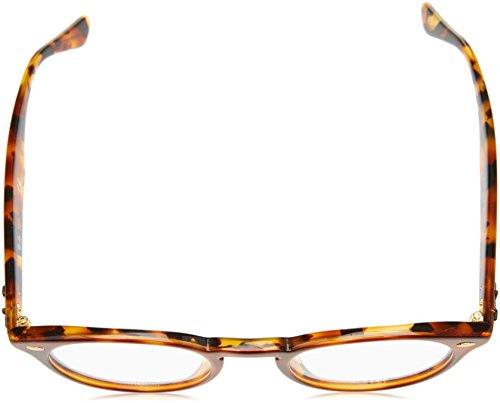 de Hombre 47 Gafas 2180V Ray Ban Negro Monturas para xOTqSnBC6w