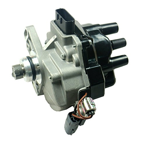 Ignition Distributor Fit for Nissan Altima 2.4L 1996-2001 (Altima Distributor)