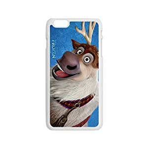 Malcolm Cute Frozen Seven Design Best Seller High Quality Phone Case For Iphone 6