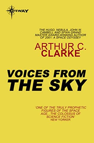 book cover of Voices from the Sky