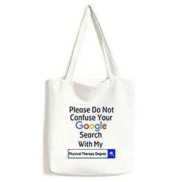 Physical Therapy Gifts Funny Quotes Please Do Not Confuse Your