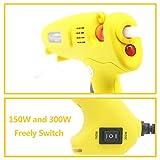 Anyyion Glue Gun Nozzle, Yellow