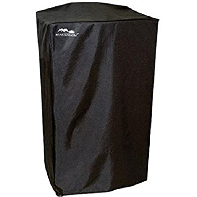 "ELECTRIC SMOKER COVER40"" by MASTERBUILT MfrPartNo 20080210 by Masterbuilt Manufacturing Inc"